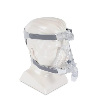 RespBuy-Philips-Amara-Silicon-Full-Face-Mask