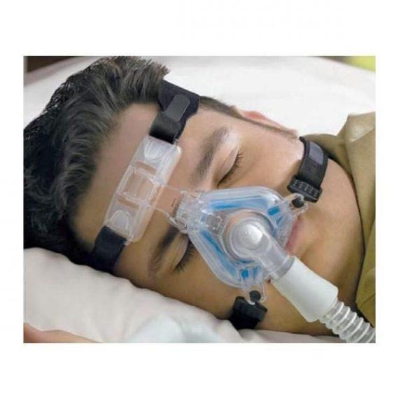 RespBuy-Phillips-Comfort-Gel-Nasal-Mask-Sleeping-Man
