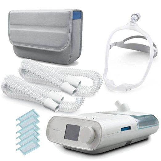 RespBuy-Bundle-DreamStation-with-humidifier-and-dreamwear-mask-1