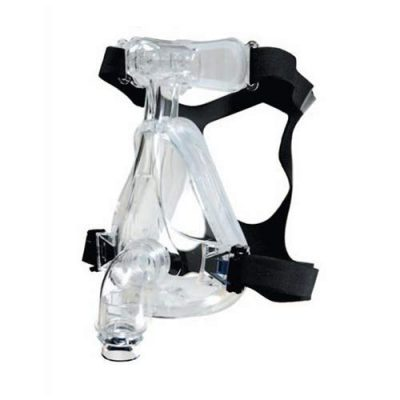 RespBuy-Resmed-Best-Fit-full-face-breathing-mask-with headgear