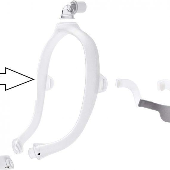 RespBuy-Philips-DreamWear-Nasal-Mask-Frame2