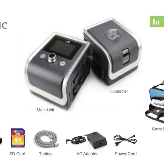 RespBuy-BMC-RESmart-GII-Auto-CPAP-Content