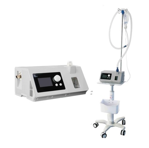 RespBuy-BMC- High Flow Oxygen Therapy Device -H80M-Main