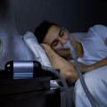 RespBuy-BMC-M1-Mini-Travel-CPAP-Sleeping