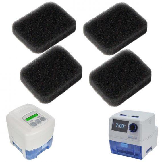 RespBuy-DevilBiss CPAP & BIPAP Filters