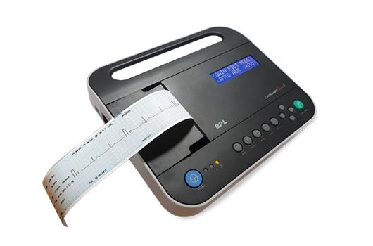 RespBuy-BPL-Cardiart GenX1 - ECG- Machine- 530 X 350