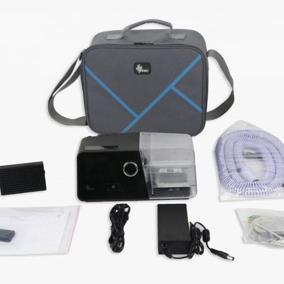 RespBuy-BMC-G2-A20-Auto-CPAP-Accessories