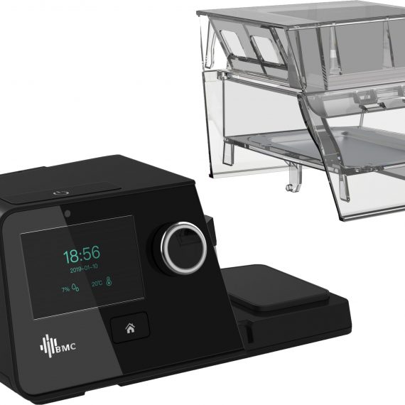 RespBuy-BMC-G2-A20-Auto-CPAP-Humidifier-Ditached