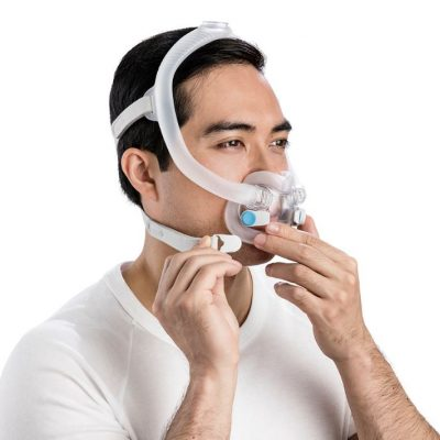ResMed AirFit F30i CPAP Mask Review