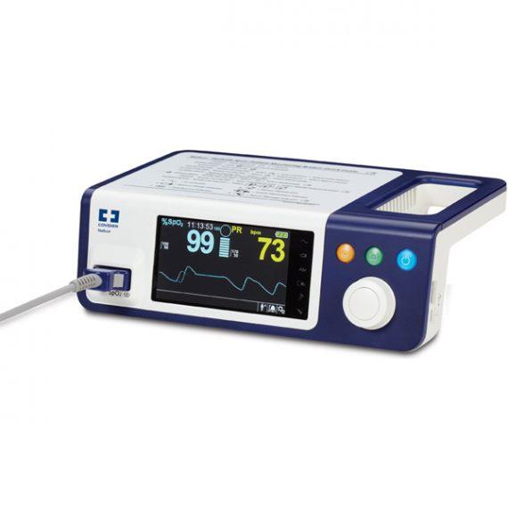 RespBuy-Nellcor-Bedside-SpO2-Patient-Monitoring-System