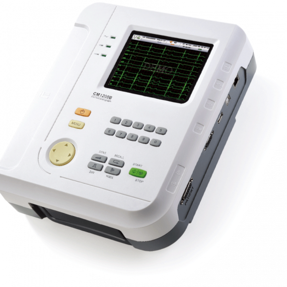 Respbuy Comen CM1200B ECG-Main