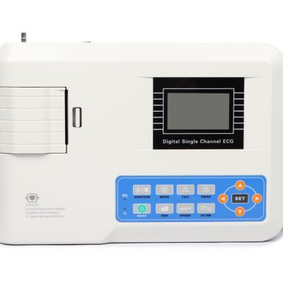 Respbuy-Contec100G ECG-Main