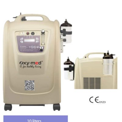Respbuy-Oxymed-10L-Oxygen-Concentrator