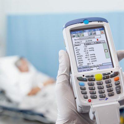 RespBuy-Siemens-EPOC-AVG-Blood-Analyser