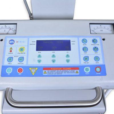 RespBuy-BPL-M-Rad-100-X-Ray-Machine-Panel
