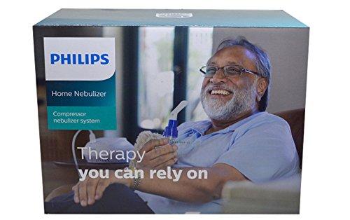 Respbuy Philips Home Nebulizer 2